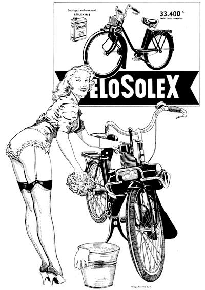 solex 3800 dessin